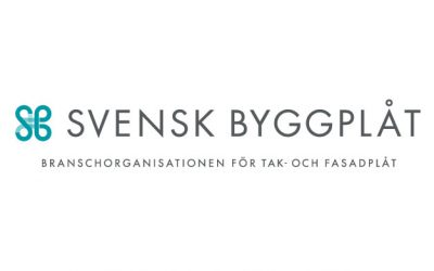 FMH Stainless är nu medlem i Svensk Byggplåt