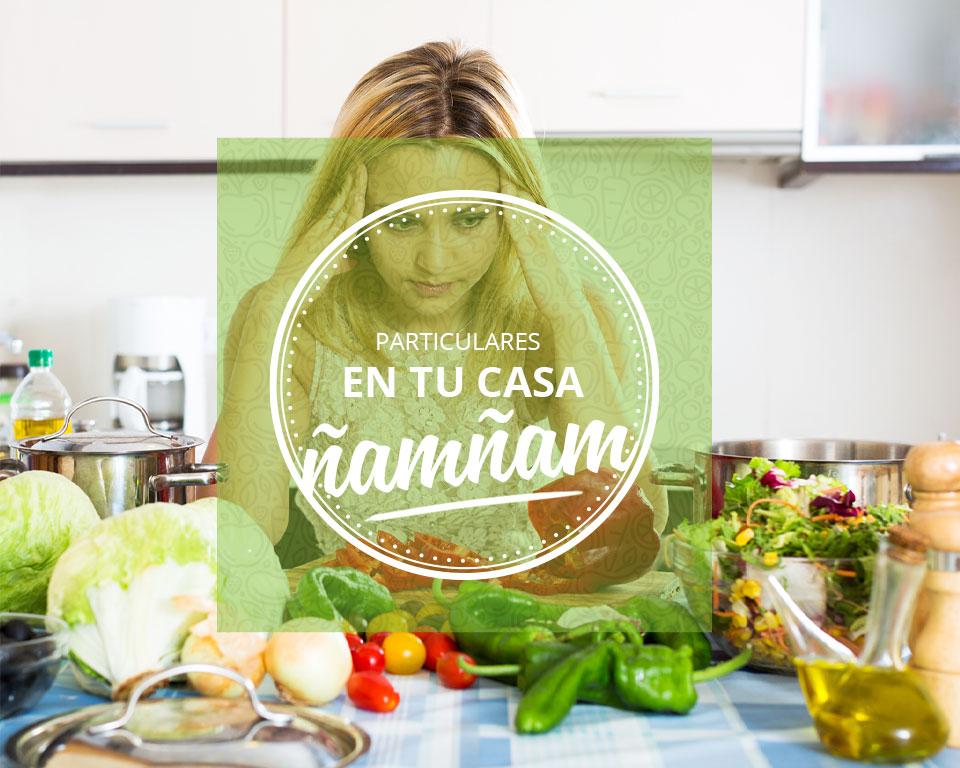Comida para llevar a domicilio y reparto a domicilio en Huelva