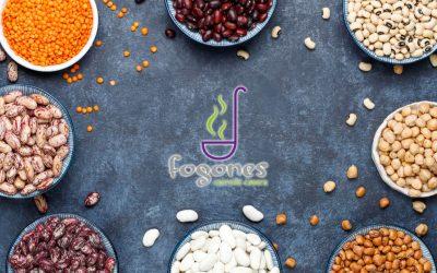 Los 8 beneficios de comer legumbres