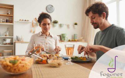 Consejos para comer sano y equilibrado con un servicio de catering