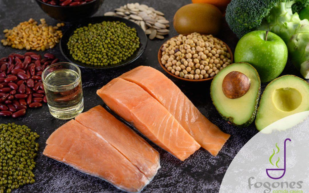 Los beneficios de la vitamina D en nuestro cuerpo y alimentos ricos en ella