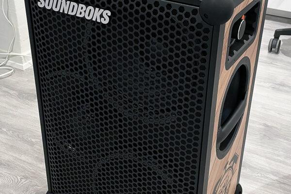 Soundbox_folie