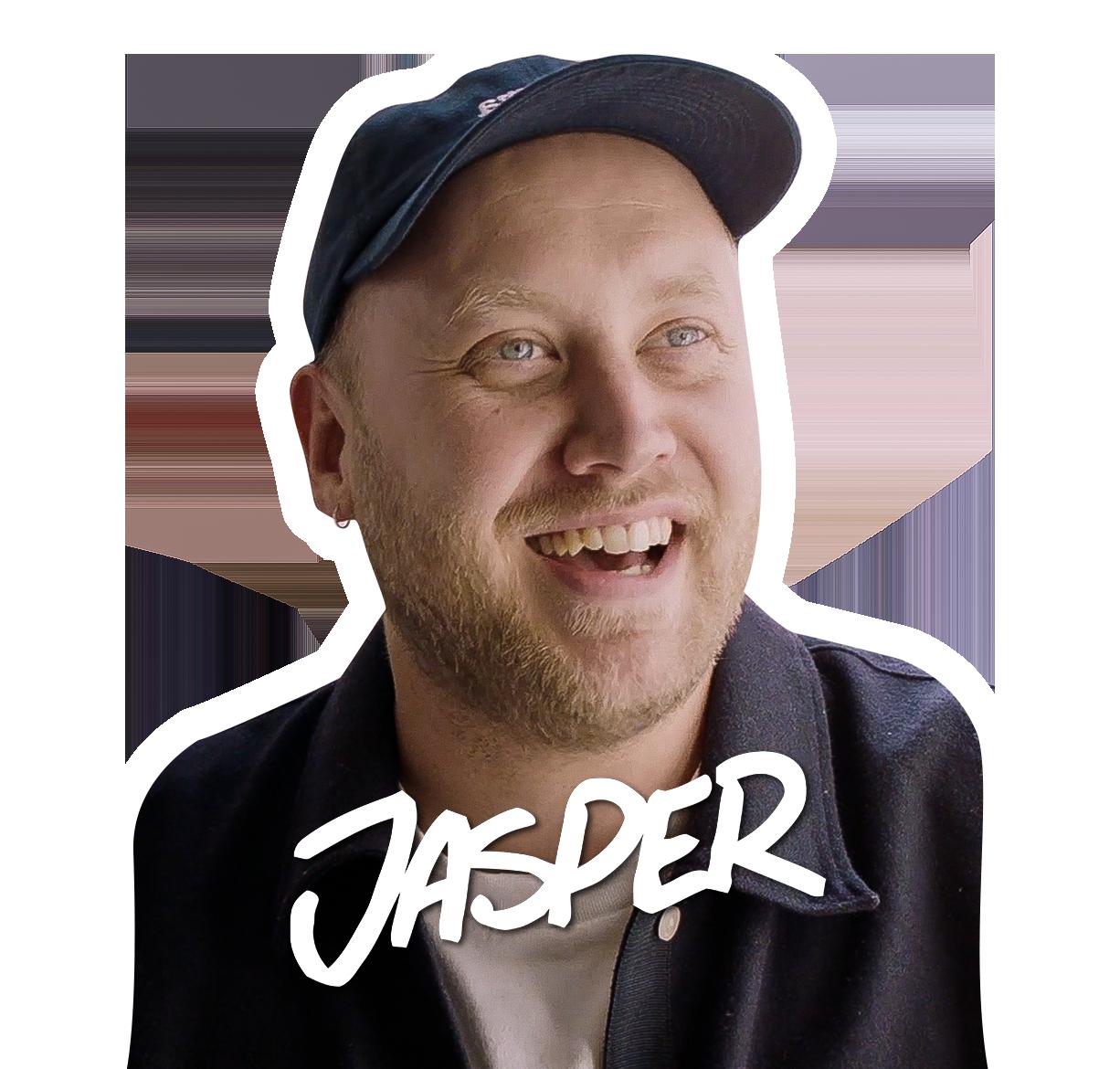 Jasper-bio