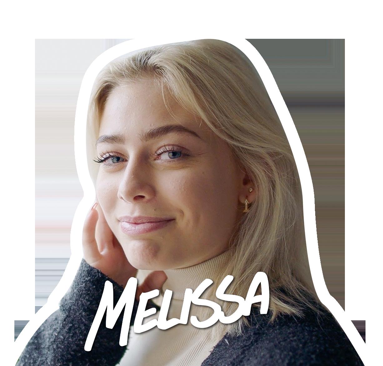 Melissa-bio