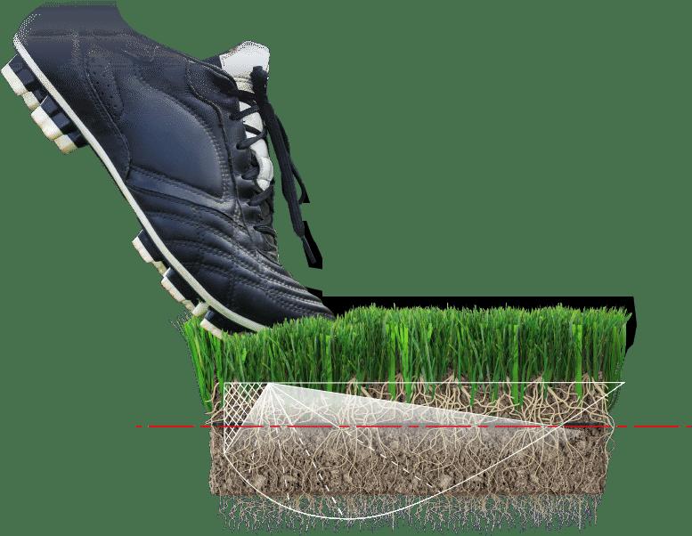 Kunstgræs, hybridgræs, champions league finale 2021. modstand, græsplæne