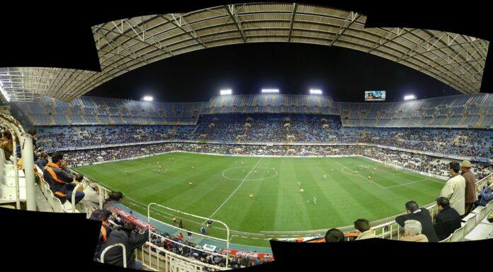 Valencias hjemmebane