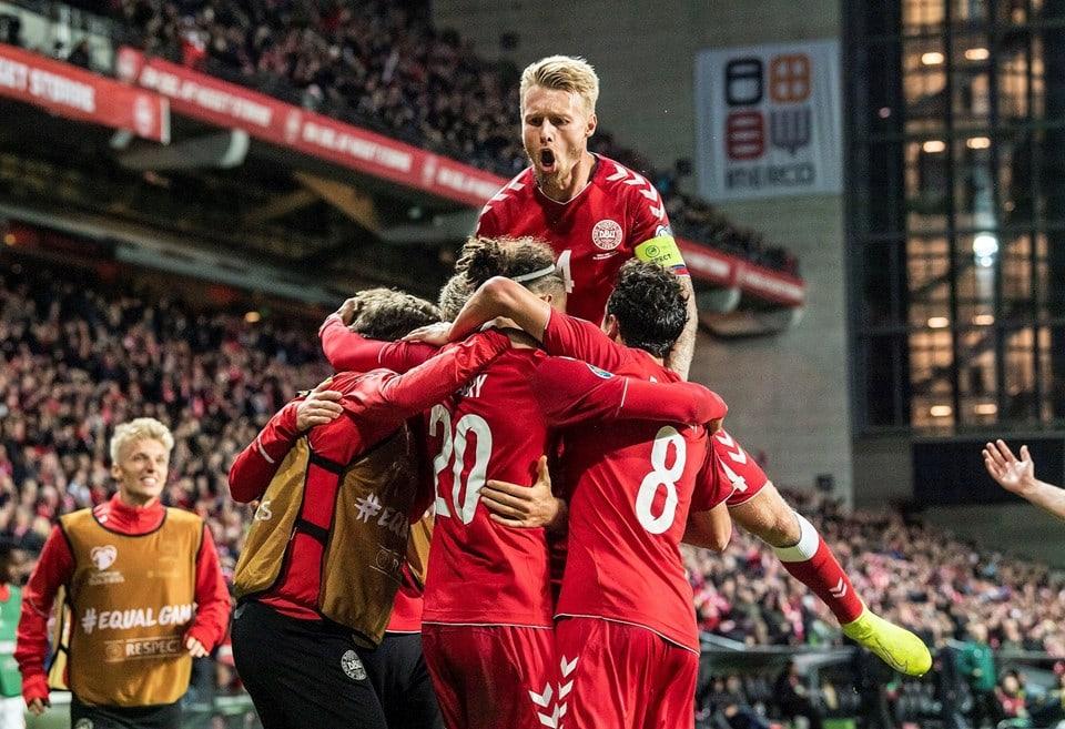 Foto: PR/Kjærbye/DBU