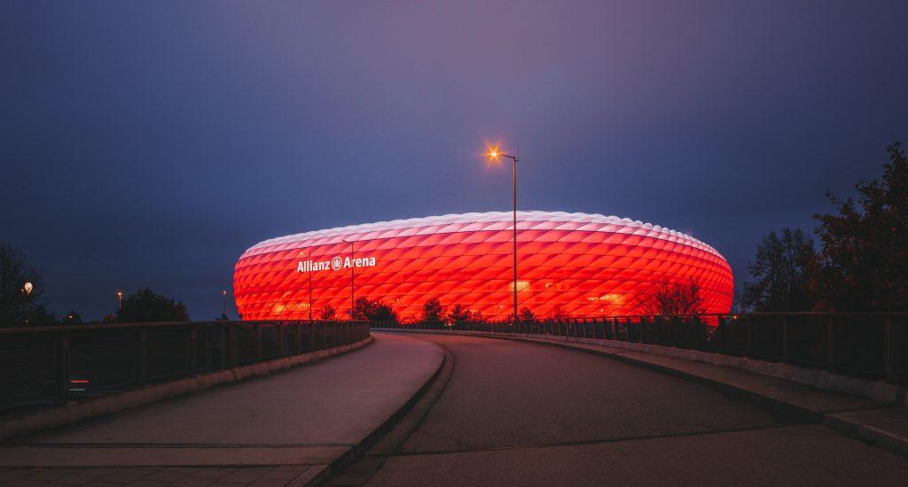 allianz-arena-Allianz Arena münchen munich