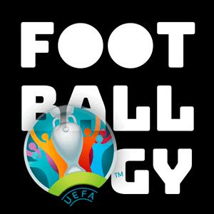 Footballogy.net logo EURO2020