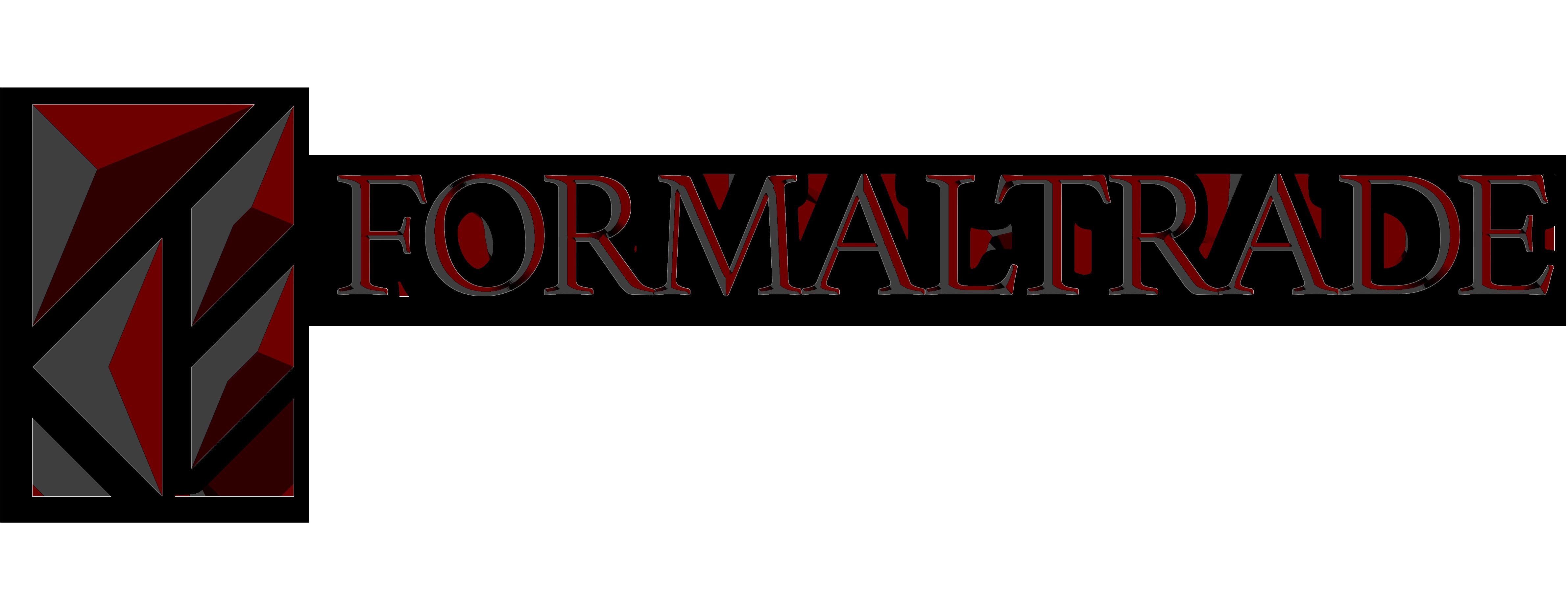 FORMALTRADE Logo