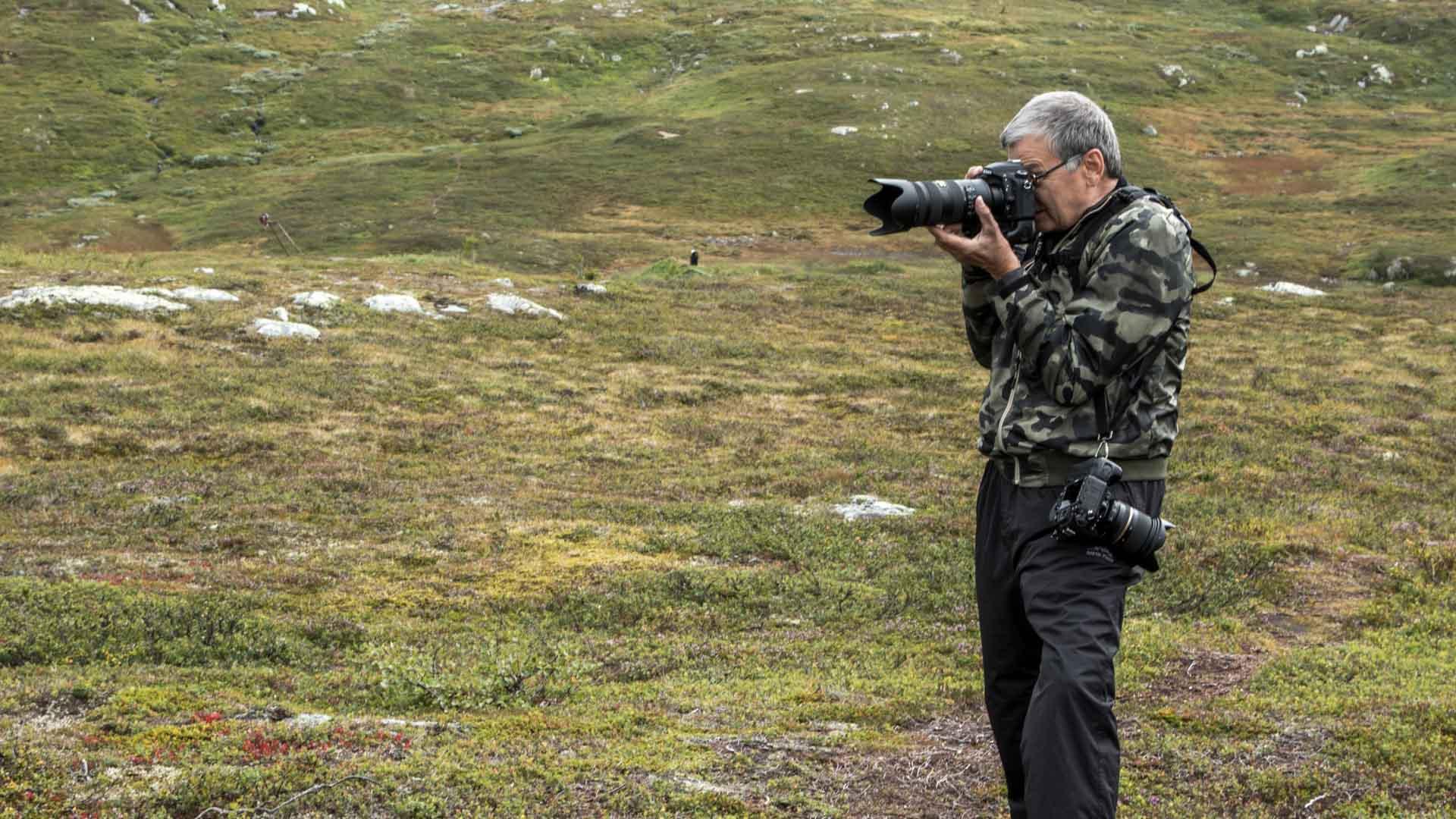 Fototurer