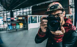 billig fotograf