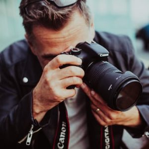Portrætfotografi roskilde