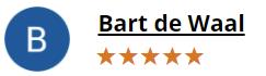 bart * Reviews * Evenementfotografie