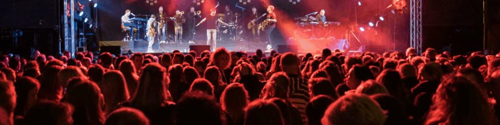 publiek concert nick en simon 1 * Tarieven * Evenementfotografie