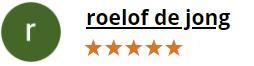roelof * Reviews * Evenementfotografie