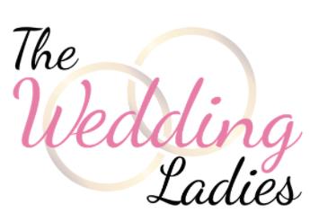 The wedding Ladies regelen de trouw ceremonie