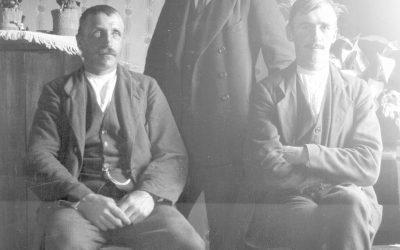 Foto 2-65 Tre Per – Stenberg, Jonasson och Styffe