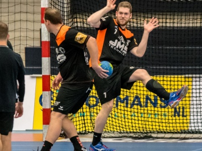OCI-LIONS – Hurry Up Kruisfinale nacompetitie (30-29) 25-4-17