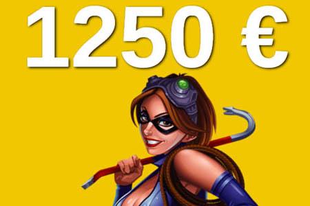 Bonus de Casino Action