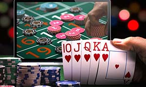 En Europe et au Luxembourg les casinos sont honnêtes
