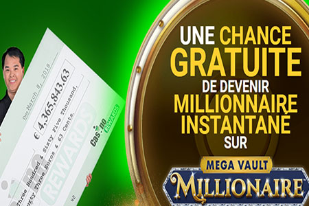 Casino tour gratuit