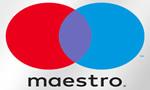 Carte de débit Maestro