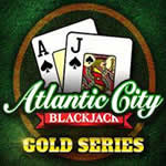 Le 21 avec l'Atlantic City Blackjack.