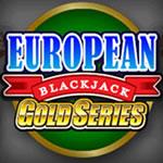 Le blackjack européen.