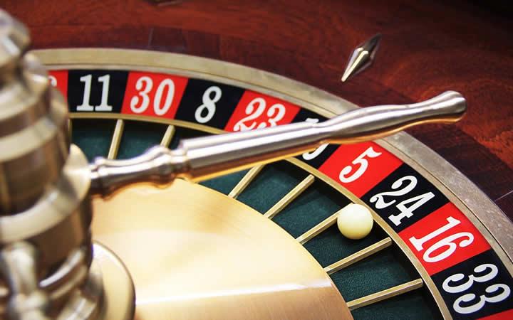 La roulette de casino est un jeu qui paye plus que d'autres jeux