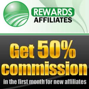 L'équipe de Rewards Affiliates est efficace et loyale avec les affiliés