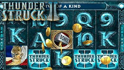 Une video slot de casino en ligne - une machine à sous rentable et qui paye