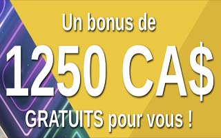 Casino Action au Canada - des bonus à la roulette et au blackjack