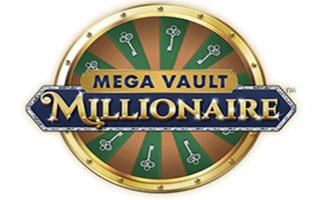La machine à sous Mega Vault Millionaire