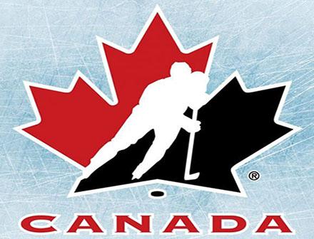 Hockey au Canada