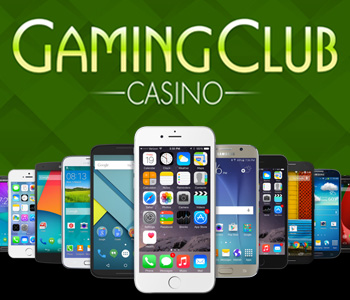 Gaming Club mobile au Canada