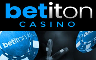 Betiton casino au Canada