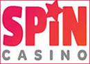 Spin Casino  - meilleur site au Québec