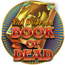 Machine à sous Book of Dead