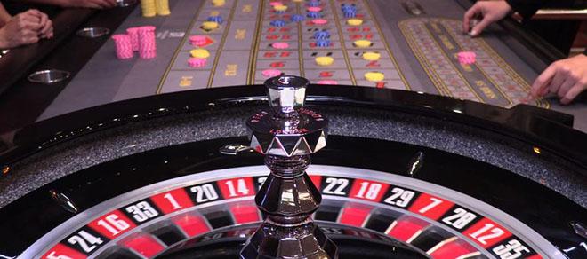 La roulette live au casino en ligne