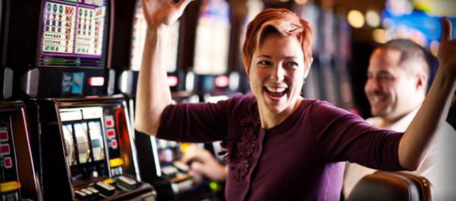 Taux rentable RTP de redistribution pour gagner au casino