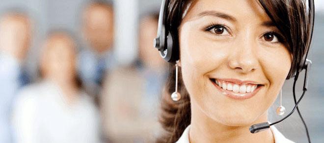 Aide à la clientèles et support client