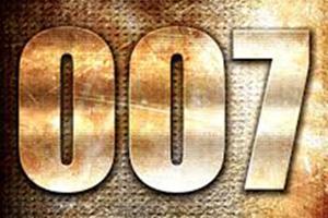Système 007 à la roulette