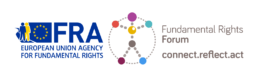 Logo of FRA and Fundamental Rights Forum