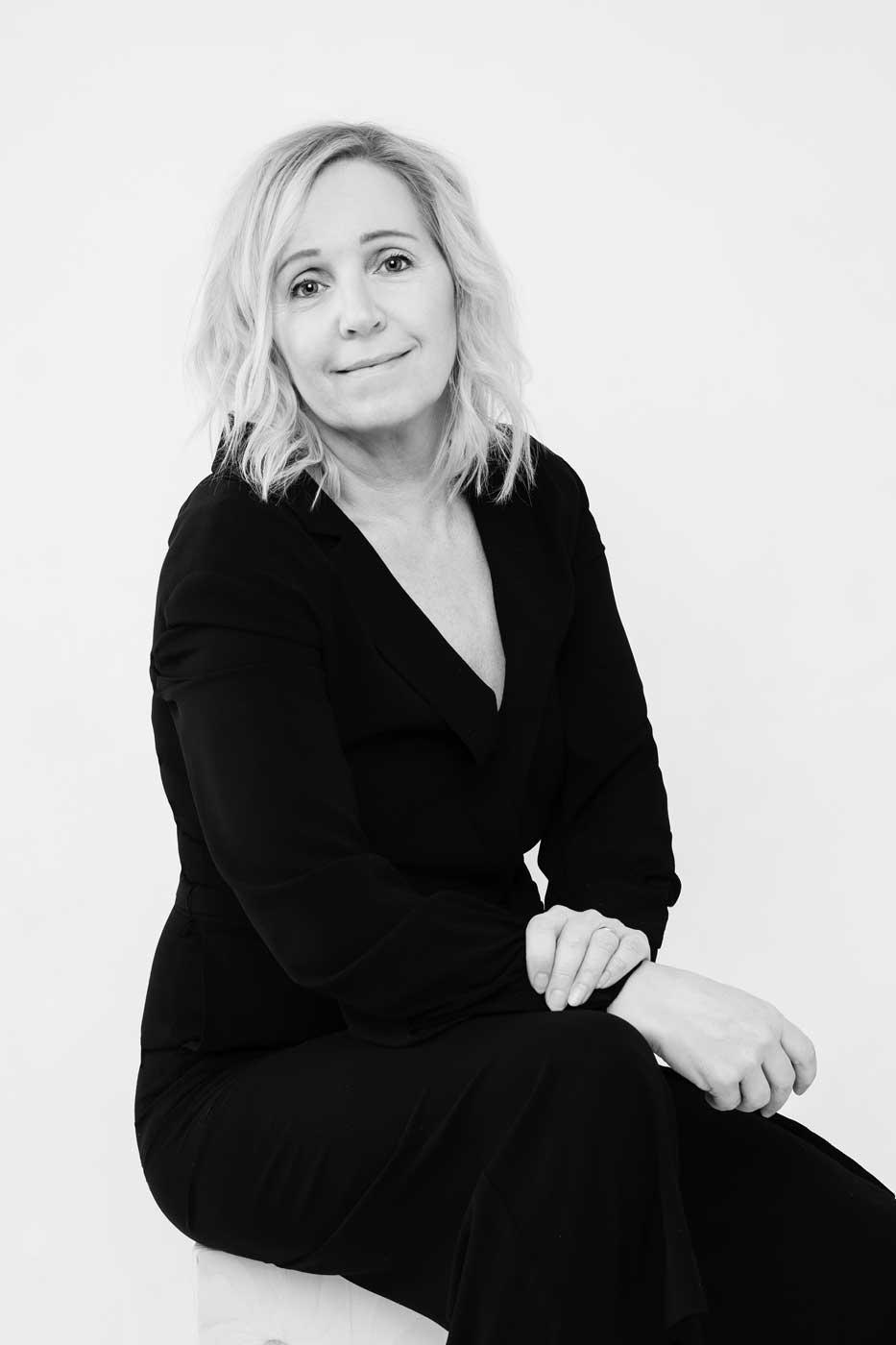 Anita Johansson - FrejaHouse