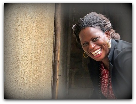 Rhona, Streetkids of Kampala