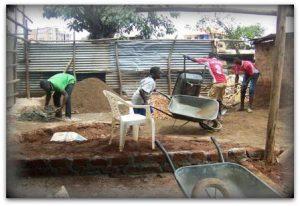Straßenkinder Kampala - Regensburg-Afrika, Friends 4 Friends