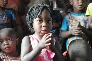 Volontariat Milena Home of Good Hope