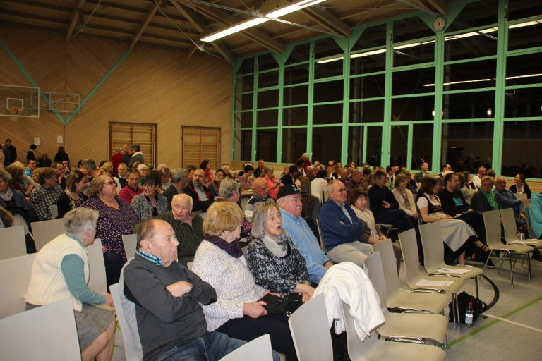 Altheim Publikum
