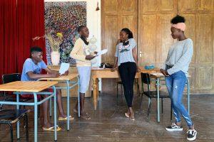 Theatre Club, Windhoek